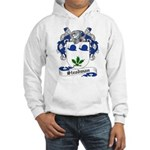Steadman Family Crest Hooded Sweatshirt