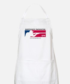 ShortPockets Trapshooting BBQ Apron