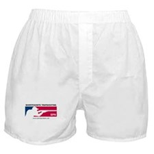 ShortPockets Trapshooting Boxer Shorts