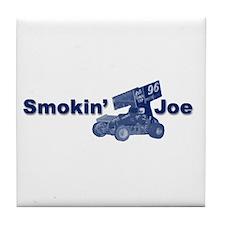 Unique Joe dirt Tile Coaster