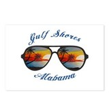 Gulf shores alabama Postcards