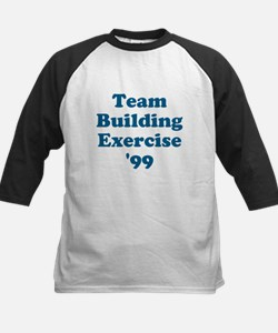Team Building Exercise '99 Tee