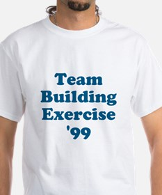Team Building Exercise '99 Shirt