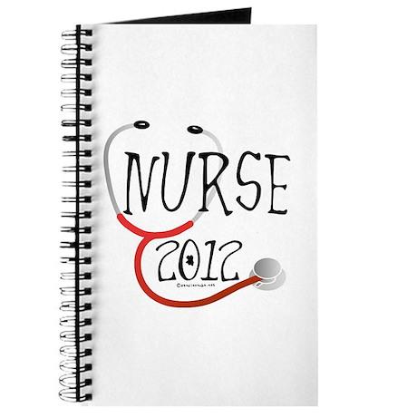 Nurse 2012 Journal