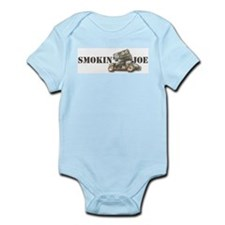 Smokin' Joe Infant Creeper