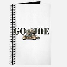Go Joe Journal