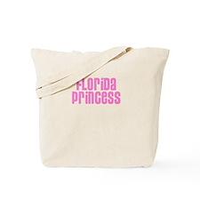 Florida Princess Tote Bag