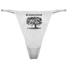 The Old Charter Oak Classic Thong