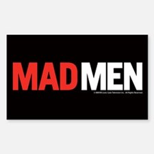 Mad Men Decal