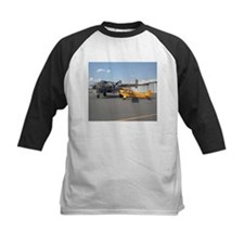 Piper Cub and B-25 Mitchell Tee