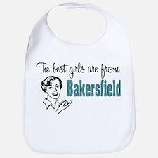 Best Girls Bakersfield Bib
