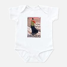 Ambassadeurs Infant Bodysuit
