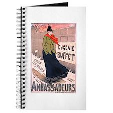 Ambassadeurs Journal