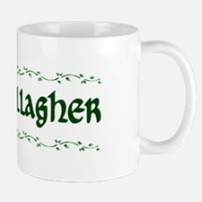 Gallagher Celtic Dragon Mug