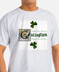 Gallagher Celtic Dragon T-Shirt