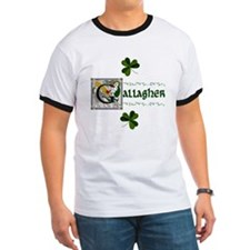 Gallagher Celtic Dragon T