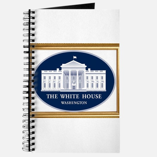 THE WHITE HOUSE Journal