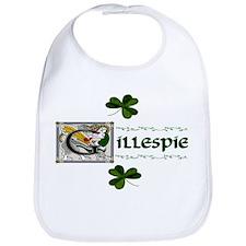 Gillespie Celtic Dragon Bib