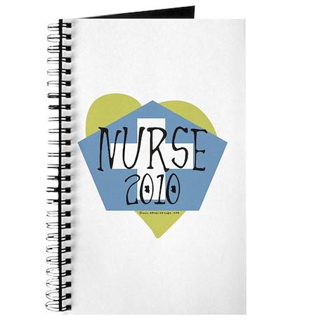 New Nurse 2010 Journal