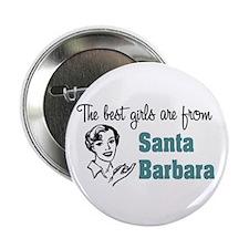 Best Girls Santa Barbara Button