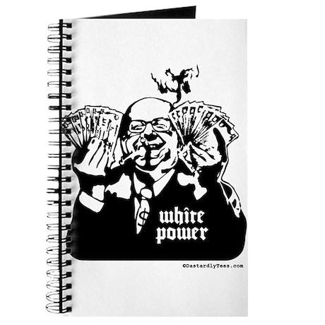White Power Journal