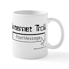 Internet Troll Mug