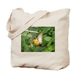 Butterfly No. 4 Tote Bag