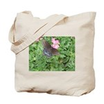 Butterfly No. 2 Tote Bag