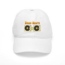 Drop Beats Baseball Cap