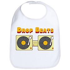 Drop Beats Bib