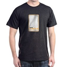 """Tuned In"" T-Shirt"