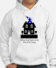 Telling Your Story Hoodie