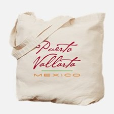 Puerto Vallarta - Tote or Beach Bag