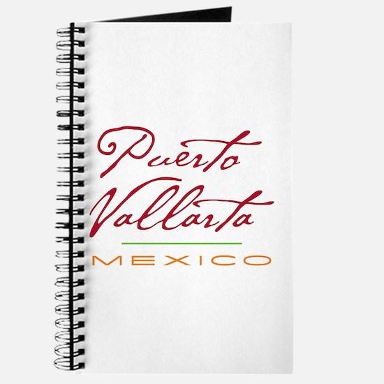 Puerto Vallarta - Journal