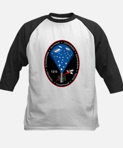 STS-125 Hubble Repair Mission Tee