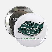 "Greenleaf Ave. 2.25"" Button (10 pack)"