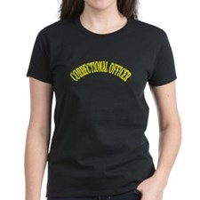 Correctional Officer T-Shirt Tee