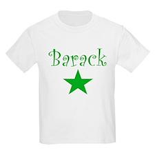 Barack Star! T-Shirt