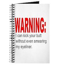 Warning: Journal