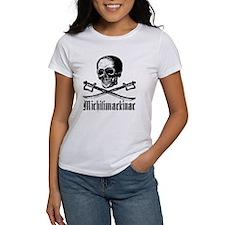 Michilimackinac Pirate Tee