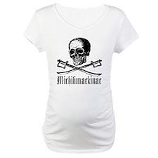 Michilimackinac Pirate Shirt