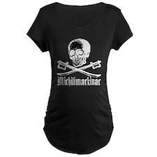 Michilimackinac Pirate T-Shirt