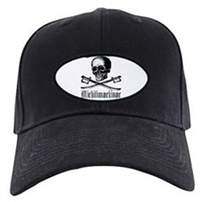 Michilimackinac Pirate Baseball Hat