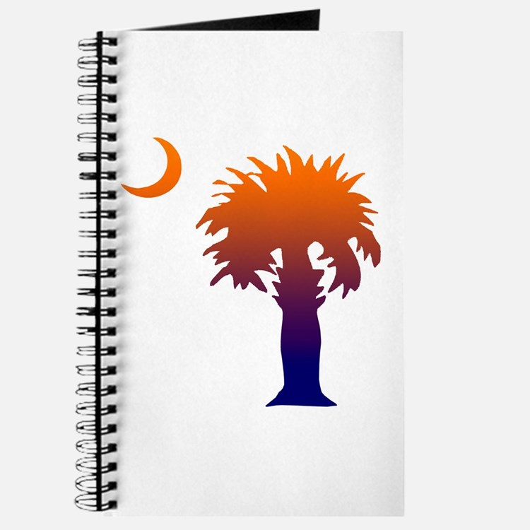 SC Palmetto Sunrise Journal
