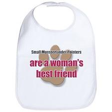 Small Munsterlander Pointers woman's best friend B