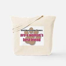 Small Munsterlander Pointers woman's best friend T