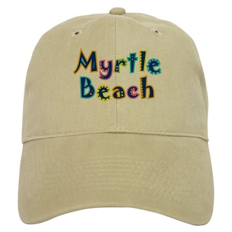 MB Tropical Type - Cap
