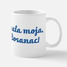 Jede Bosanac Mug