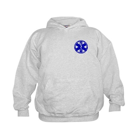 First Responder SOL Kids Sweatshirt