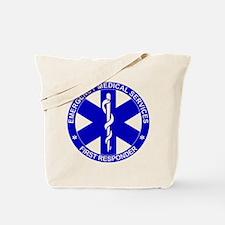 First Responder SOL Tote Bag
